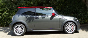 Mini John Cooper Works for sale - MINI Works - Mini car sales specialists in Chichester