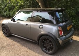 Buy a cheap Mini Cooper for sale - MINI Works - Mini car sales specialists in Chichester