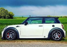Cheap minis for sale - MINI Works - Mini car sales specialists in Chichester